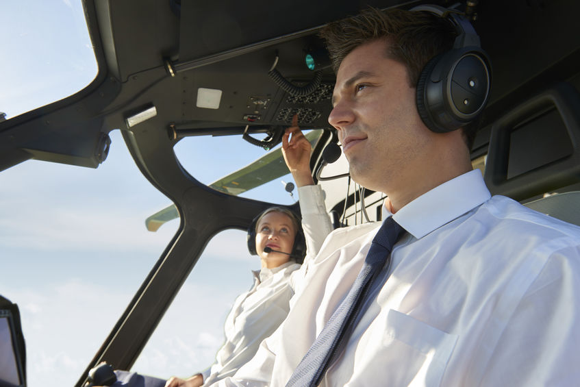 What to Expect in Flight Training