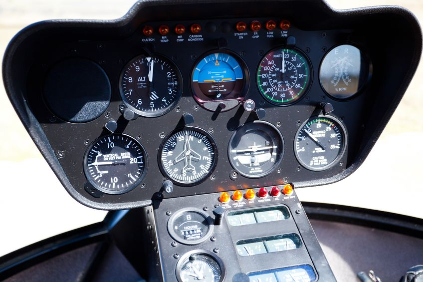 6 Tips for Beginning Your Training As a Helicopter Pilot