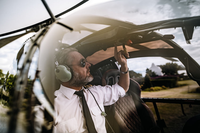 Adding a Helicopter Rating to Your Pilot Education