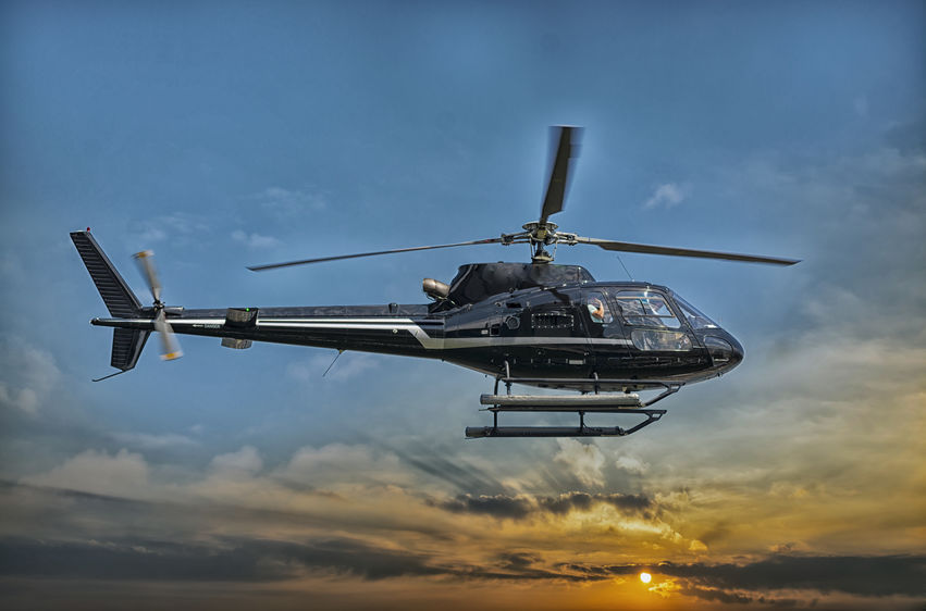 Temporary Flight Restrictions and Your Helicopter Tour
