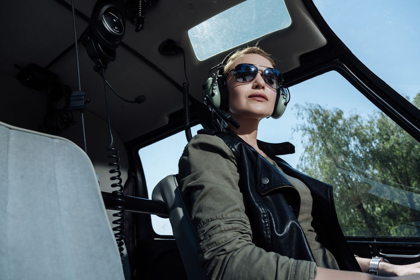 Why Helicopter Rides Make for Perfect Summertime Dates