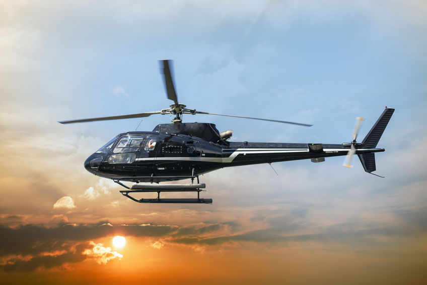 Notes From the Sky: What to Expect on Your First Helicopter Flight