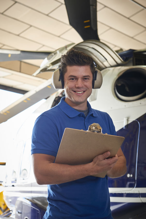 Interested in Introductory Flight Training? Here's What You Can Expect