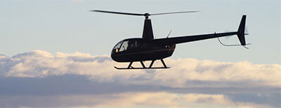 charter helicopters in Minneapolis, Minnesota