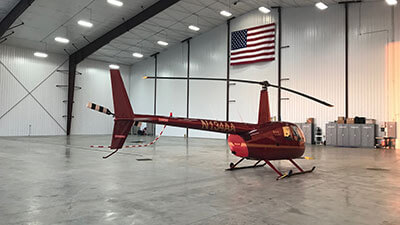 Minnesota Helicopter Ride Gallery
